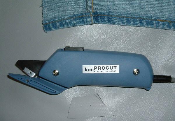 Procut Electric Scissors Pc 700h Amp Pc 720h